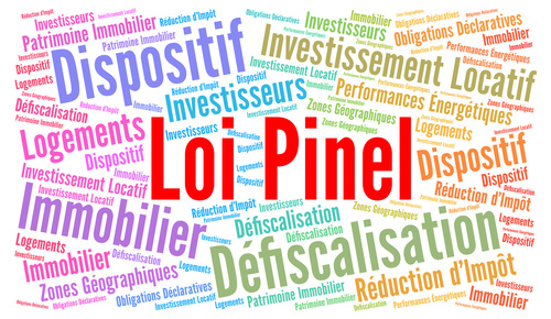 La loi Pinel est prolongée jusqu'en 2021